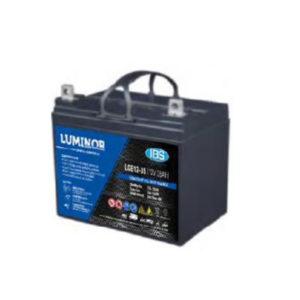 Batterie sigillate AGM Luminor LGB12-35 12V 35Ah