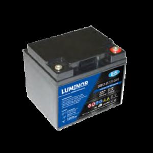 Batterie sigillate AGM Luminor LGB12-45 12V 45Ah