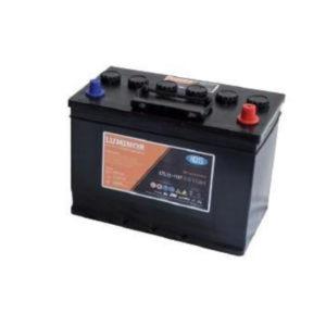 Batterie al piombo acido LUMINOR LTL 12-110T PLUS 12V 110Ah