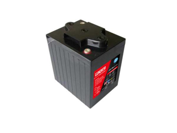 batterie sigillate AGM DEEP-CYCLE LDC6-240 6V 240AH