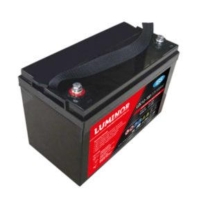 batterie sigillate AGM DEEP-CYCLE LDC12-100 12V 100AH