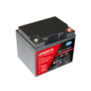 batterie sigillate AGM DEEP-CYCLE LDC12-45 12V 45AH