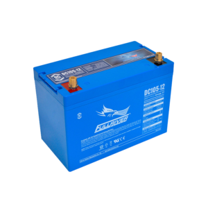 Batterie sigillate AGM Deep Cycle
