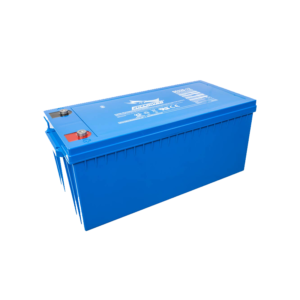 Batterie AGM Deep Cycle Full River DC220-12 12V 220AH