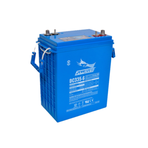 Batterie AGM Deep Cycle Full River DC335-6 6V 335AH