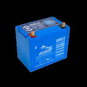 Batterie AGM Deep Cycle Full River DC85-12 12V 85AH