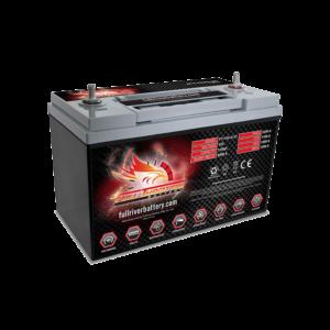 Batterie sigillate AGM ad alto spunto