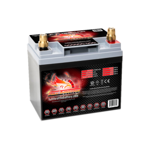 Batterie AGM ad alto spunto Full River FT438-U1R 12V 35AH