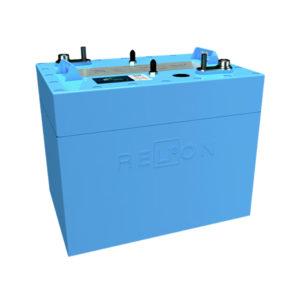 Batteria al litio LiFePO4 da 48 V 30Ah